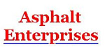 Asphalt- Enterprises LogoRS