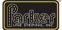 Parker Line Striping